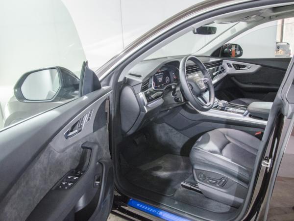 Audi Q8 3.0 55TFSI QUATTRO año 2020