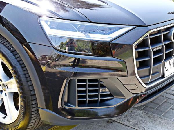 Audi Q8 45 TDI QUATTRO año 2020