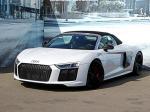 Audi R8 $ 110.490.000