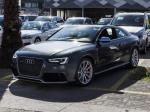 Audi RS5 $ 28.990.000