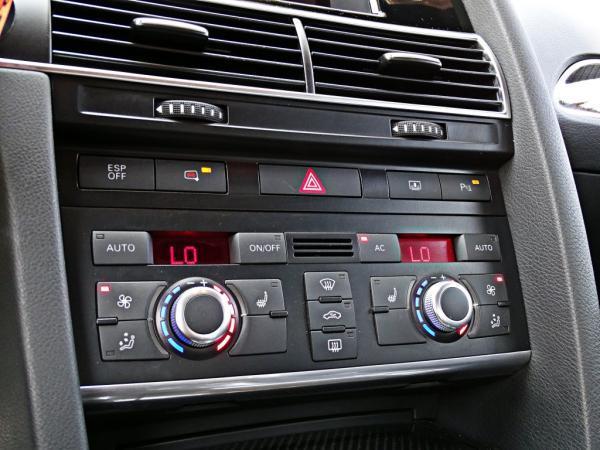 Audi RS6 ABT año 2010
