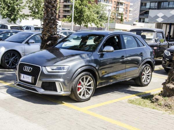 Audi RSQ3 RS año 2014