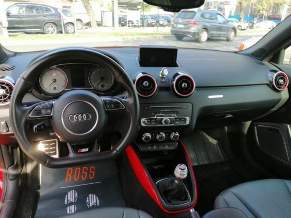 Audi S1 TFSI año 2016