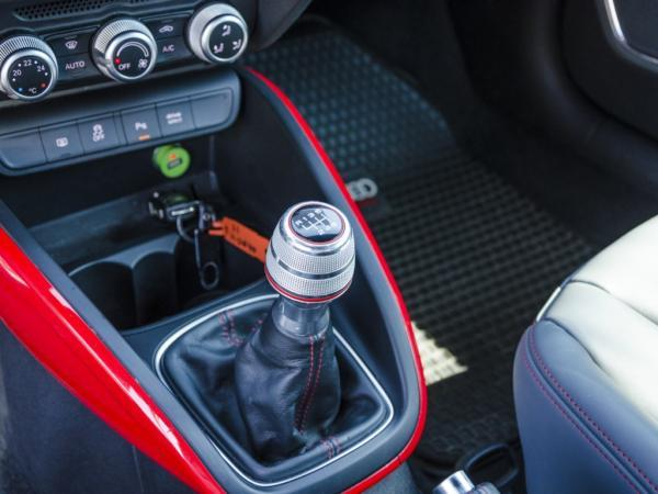 Audi S1 MT año 2018