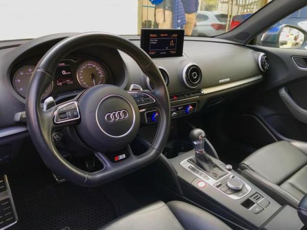 Audi S3 0-100 EN 4.5 SEGUNDOS año 2016