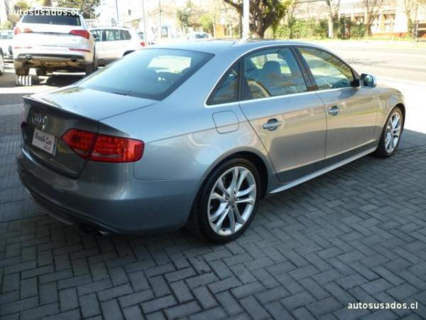 Audi S4 S4 V6 año 2011