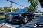 Audi S5 $ 19.990.000