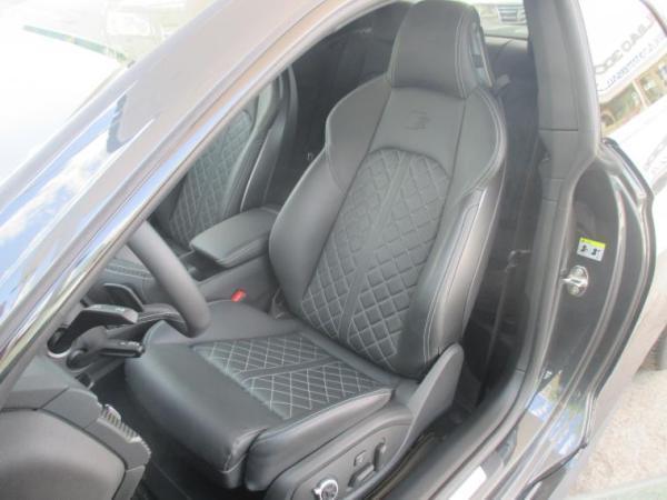 Audi S5 TFSI año 2020