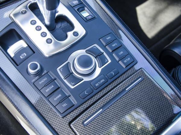 Audi S8 5.2 V10 QUATTRO año 2009