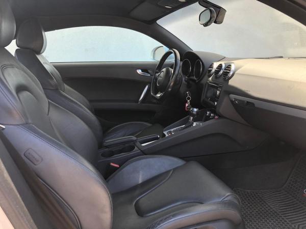 Audi TT 2.0 TFSI STRONIC año 2010