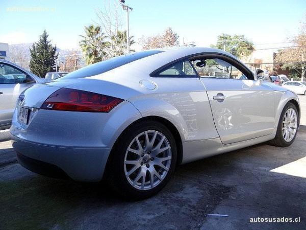Audi TT TT 2.0TURBO año 2010
