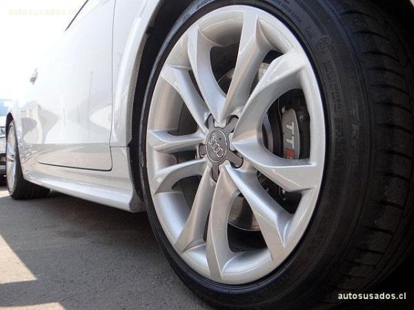 Audi TT TTS año 2013