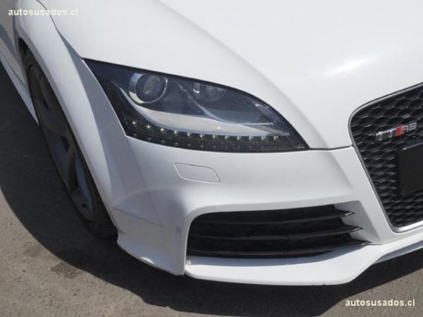 Audi TT RS 2.5 año 2013