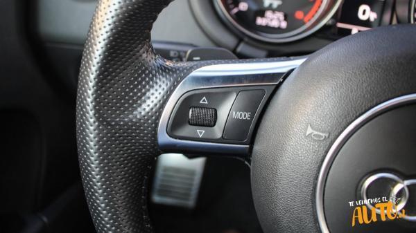Audi TT TFSI 2.0 año 2014