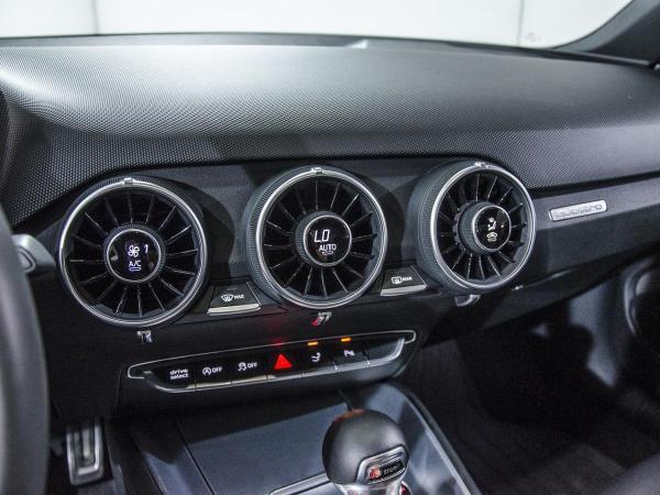 Audi TT 2.0S TFSI año 2017