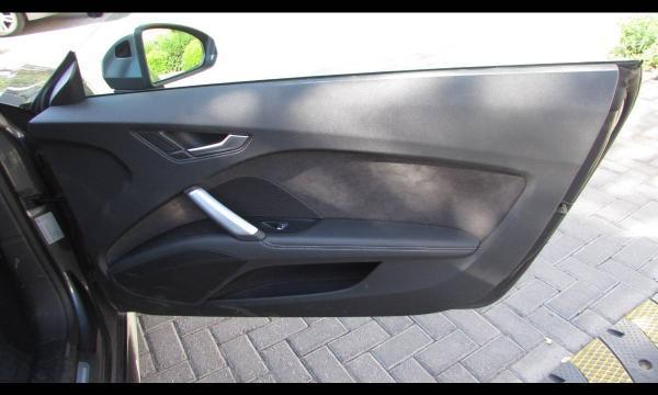 Audi TTS COUPE TFSI 2.0 año 2017
