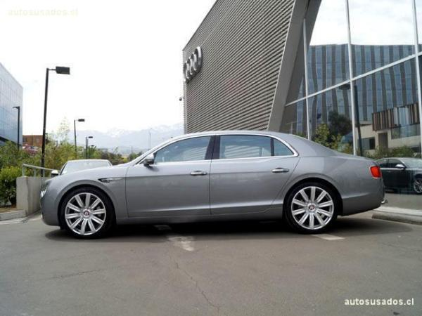 Bentley Continental FLYING SPUR V8 4.0 año 2016