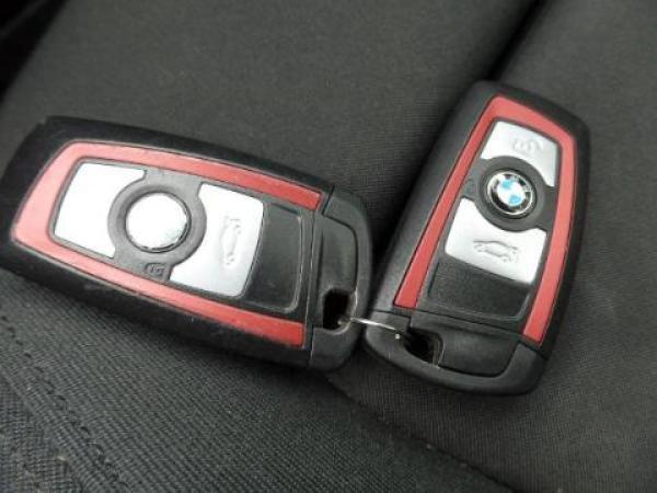 BMW 114i  año 2013