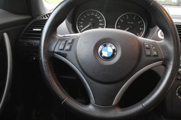 BMW 116 116 I MODEL A año 2009