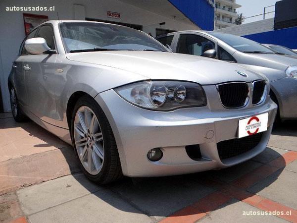 BMW 116 116i M año 2011