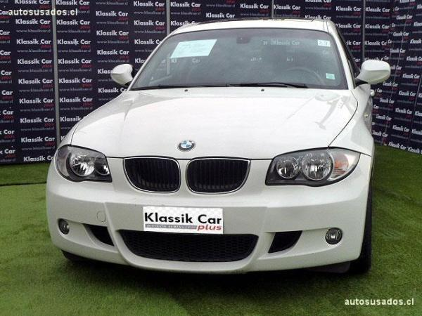 BMW 116 116 I 3DR M 1600 M año 2011