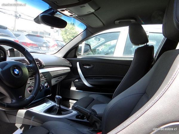BMW 116 i M 1.6 8 airba año 2012