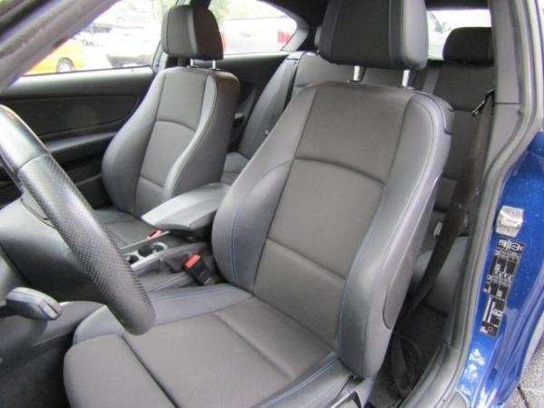 BMW 116 Sport 1.6 M año 2012