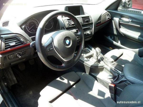 BMW 116 116i SPORT año 2013