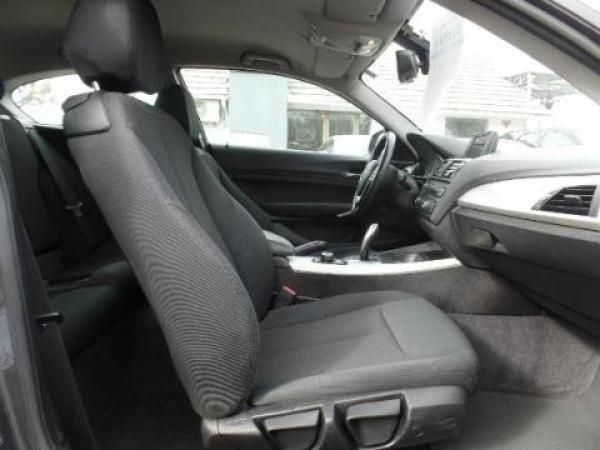 BMW 116  año 2013