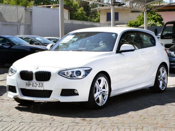 BMW 116 I M año 2015
