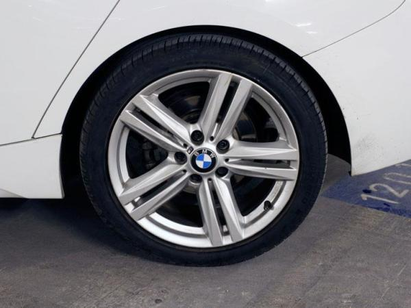 BMW 116 MT M año 2015