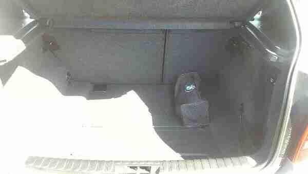 BMW 116I COMPRAMOS CONTADO año 2010