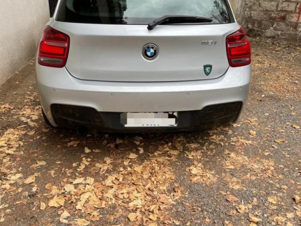 BMW 118 118I SPORT 1.6 año 2016
