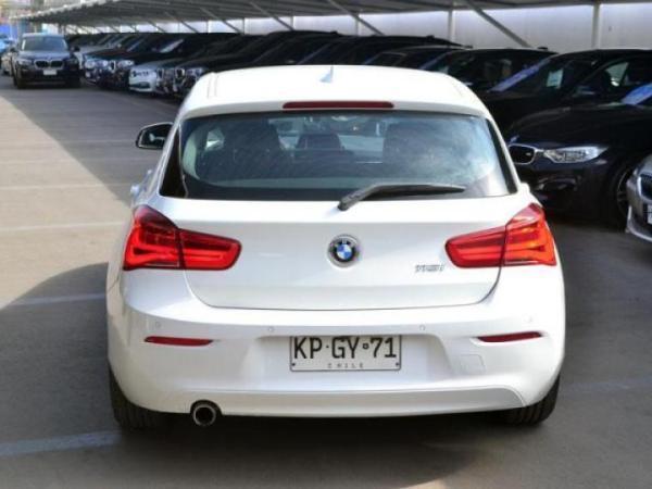 BMW 118 1.5 lci año 2018