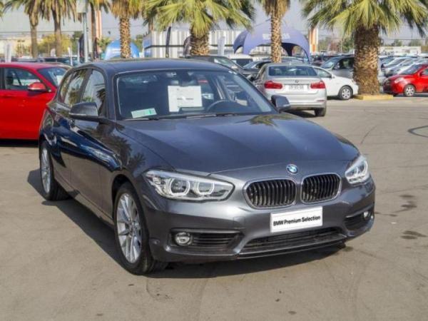 BMW 118 I MILENNIALS año 2019
