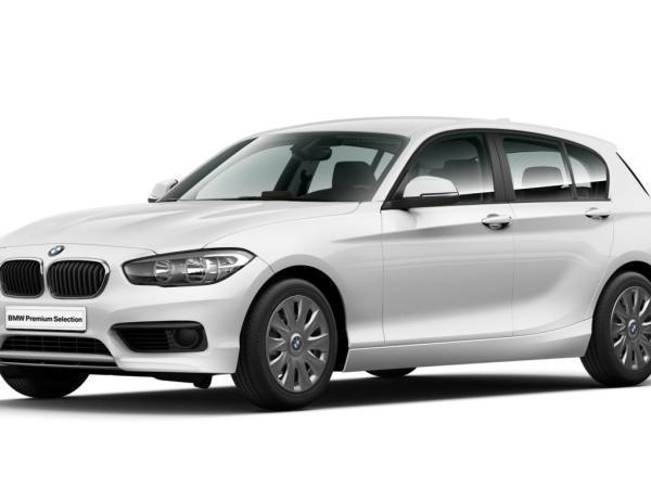 BMW 118 d 5- Sport año 2019
