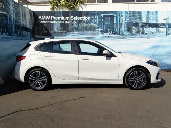 BMW 118 i Dynamic año 2020