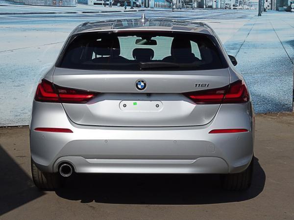 BMW 118 i Hatch Dynamic año 2020