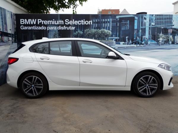 BMW 118 i HATCH DYNAMIC año 2020