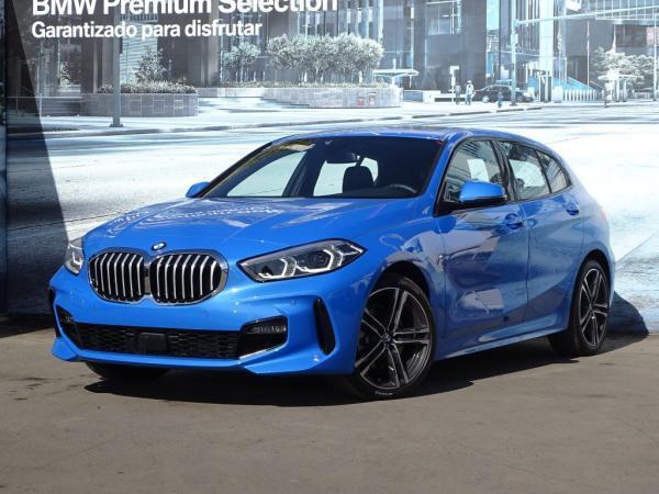 BMW 118 i M SPORT año 2020