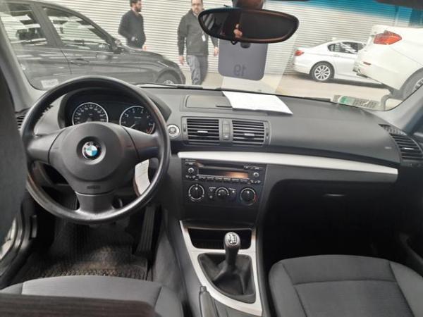 BMW 120 120I 2.0 año 2010