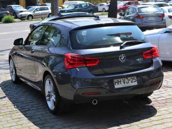 BMW 120 120IA M año 2015