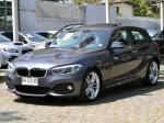 BMW 120 $ 14.990.000