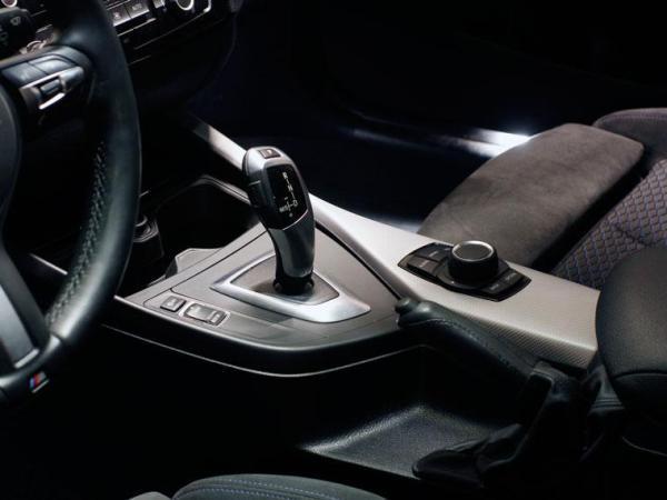 BMW 120 M SPORT 23.000 año 2016