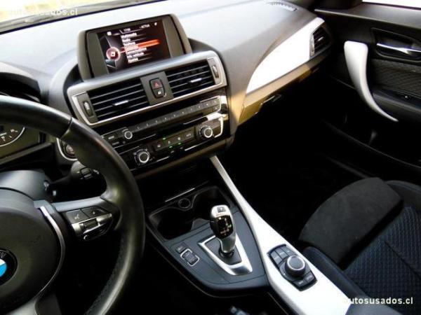 BMW 120 I Sport LCI 2.0 año 2017