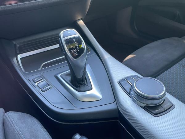 BMW 120 20i M SPORT LCI año 2018