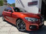 BMW 120 $ 18.990.000
