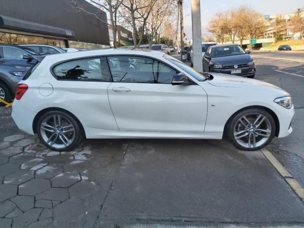 BMW 120 120I SPORT 2.0 TURBO LCI año 2018