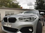 BMW 120i $ 16.990.000