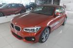 BMW 120IA $ 18.190.000